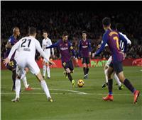 تشكيل برشلونة أمام فالنسيا في الدوري الإسباني
