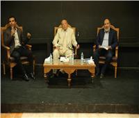 خلال ندوة للأزهر بمعرض الكتاب: الإمام الأكبر أحدث نقلة حضارية عالمية في الأزهر الشريف