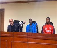 لاعب رينجرز: اللعب على استاد القاهرة فرصة لتحقيق نتيجة تاريخية أمام بيراميدز