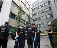 مصرع وإصابة 9 أشخاص في انفجار وقع بفندق في كوريا الجنوبية