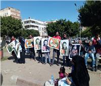 لقنوه درسًا قاسيًا.. مواطنو المحافظات يردون على أكاذيب المقاول الهارب محمد علي «فيديو وصور»