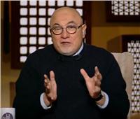 فيديو  خالد الجندى: الإصرار على المعصية إعلان حرب على الله