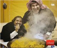 فيديو| الديهي: أمير قطر السابق سكران وفقد عقله.. والقرضاوي والإخوان «عميان» عن الخمرة