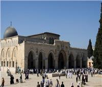 فلسطين: إبعاد رجال الدين والمواطنين عن الأقصى انتهاك فاضح لحق العبادة