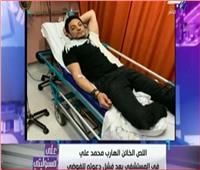 أحمد موسي: نقل المقاول الهارب محمد علي للمستشفى عقب فشل دعوته للتظاهر