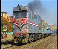 «السكة الحديد» تعتذر للمواطنين..تعرف على السبب
