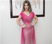 أول تعليق من  أصالة عن ارتدائها «فستان الانتقام» بعد انفصالها