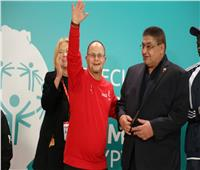 بالفيديو : مصر2020| تفاصيل حفل افتتاح أول العاب أفريقية للأولمبياد الخاص