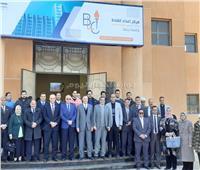 افتتاح مركز إعداد القادة بجامعة بنها.. و«السعيد»: حريصون على اكتشاف القيادات الشبابية