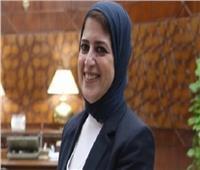 وزيرة الصحة: تسجيل 43 ألف مواطن بمنظومة التأمين الصحي بجنوب سيناء