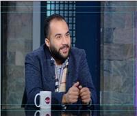فيديو| علي الألفي: برامج اكتشاف المواهب لتلسيط الضوء عليها فقط !