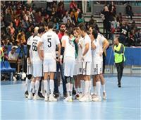 الشوط الأول| منتخب اليد يتقدم على تونس 15 / 11 بنهائي أمم إفريقيا