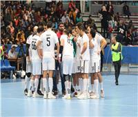 منتخب اليد يتوج بطلا لـ «أمم أفريقيا» على حساب تونس ويتأهل لـ «طوكيو»