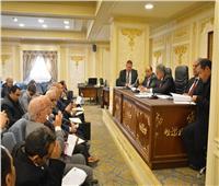 ننشر تفاصيل لقاء وزير التنمية المحلية في مجلس النواب