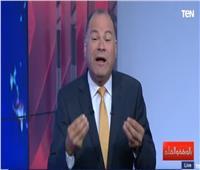 فيديو| الديهي: لا يوجد في مصر سجين سياسي واحد