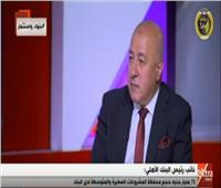 فيديو| أبو الفتوح: مبادرات المركزي مهمة لدعم وتطوير الصناعة والسياحة