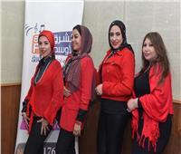 لأول مرة برنامج «4 ستات» على الشرق الأوسط كل أربعاء