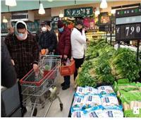 رئيس وزراء الصين يزور ووهان بؤرة تفشي فيروس كورونا