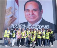 «الشباب والرياضة» تستكمل فعاليات برنامج «أنا متطوع» بمعرض القاهرة الدولي للكتاب