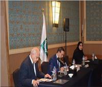 المجلس العربي للمياه: المنطقة العربية تواجه اليوم تحديات غير مسبوقة