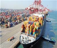 ميناء الإسكندرية يستقبل 70 سفينة مع بدء موسم الحاصلات الزراعية
