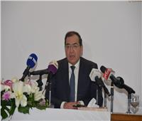 وزير البترول: مشروع المصرية للتكرير بمسطرد يلبي احتياجات السوق