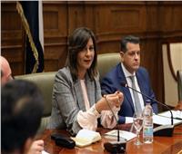وزيرة الهجرة: إطلاق مبادرة لتكريم القادة الأفارقة والعرب الذين تعلموا في مصر