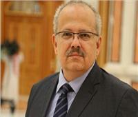الخشت معلقًا على حظر النقاب بالجامعة: «نحترم أحكام القضاء المصري العريق»