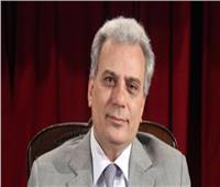 جابر نصار: يحق للتعليم العالي تعميم قرار حظر النقاب بالجامعات.. فيديو