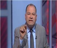 """""""الديهي"""": الجميع أخطأ في حق القضية الفلسطينية وخانها عدا مصر"""