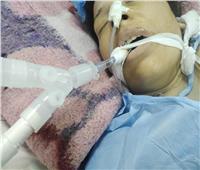 عاجل.. وفاة الأم ضحية الإهمال بمستشفي كفرالزيات العام