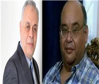 خاص| لهذا السبب.. أشرف زكي يقرر إيقاف علاء زينهم