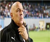 عبدالعزيز: جروس تسبب في غياب التنافس بين لاعبي الزمالك