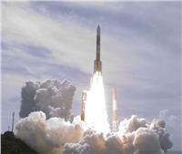 اليابان تطلق قمر استشعار جديد إلى الفضاء