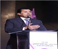 وزير الشباب والرياضة يطلق النسخة الثامنة من مسابقة إبداع