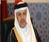 أمين مجلس التعاون الخليجي يبحث مع السفير الفلسطيني التعاون الثنائي
