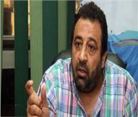 تأييد حبسمجدي عبد الغني وتغريمه لعدم تسليم ميراث أقاربه