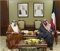 الأمين العام لمجلس التعاون لدول الخليج يستقبل سفير الكويت