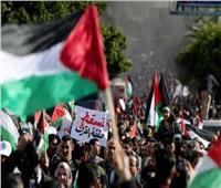 قبل إعلان «صفقة القرن».. احتجاجات استباقية في فلسطين ومواجهات مع الاحتلال بالعروب