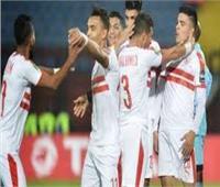 بث مباشر| مباراة الزمالك ووادي دجلة في الدوري المصري