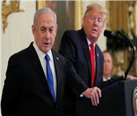 ترامب يزعم أن خطته للسلام تقدم «حلًا واقعيًا للدولتين»