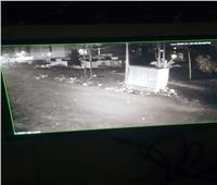 كاميرات المراقبة وسيلة جديدة تلجأ الغربية لمنع انتشار القمامة في قرية «سملا»