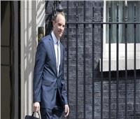 بريطانيا تدعو قادة إسرائيل والفلسطينيين إلى دراسة الخطة الأمريكية بإنصاف
