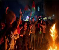 اندلاع مظاهرات في قطاع غزة بعد إعلان خطة ترامب للسلام