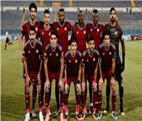 قائمة «بيراميدز» لمواجهة نادي مصر في الدوري