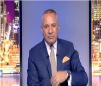 أحمد موسى يكشف أسباب استقالة رئيس وزراء قطر: «رفض الاحتلال التركي».. فيديو