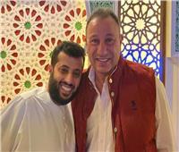 مفاجأة من تركي آل الشيخ للأهلي قبل مباراة الهلال