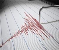 زلزال بقوة 5.3 درجة يضرب منطقة بحر الصين الشرقي