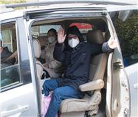 الصين تعلن شفاء حالات جديدة من «الكورونا»
