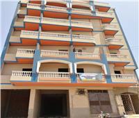 التنمية المحلية: طلاء أكثر من 34 ألف مبنى سكني بالمحافظات